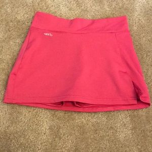 Garb tennis skirt